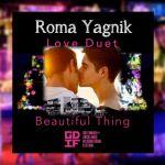 Roma Yagnik's Love Duet for Greenwich+Docklands International Festival