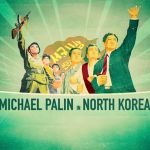 Miguel D'Oliveira's Synthtastic Michael Palin in North Korea