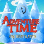Ready For Some Adventure Time?