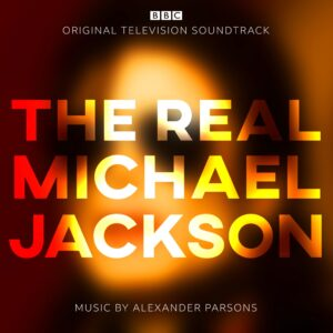 The Real Michael Jackson - Alexander Parsons