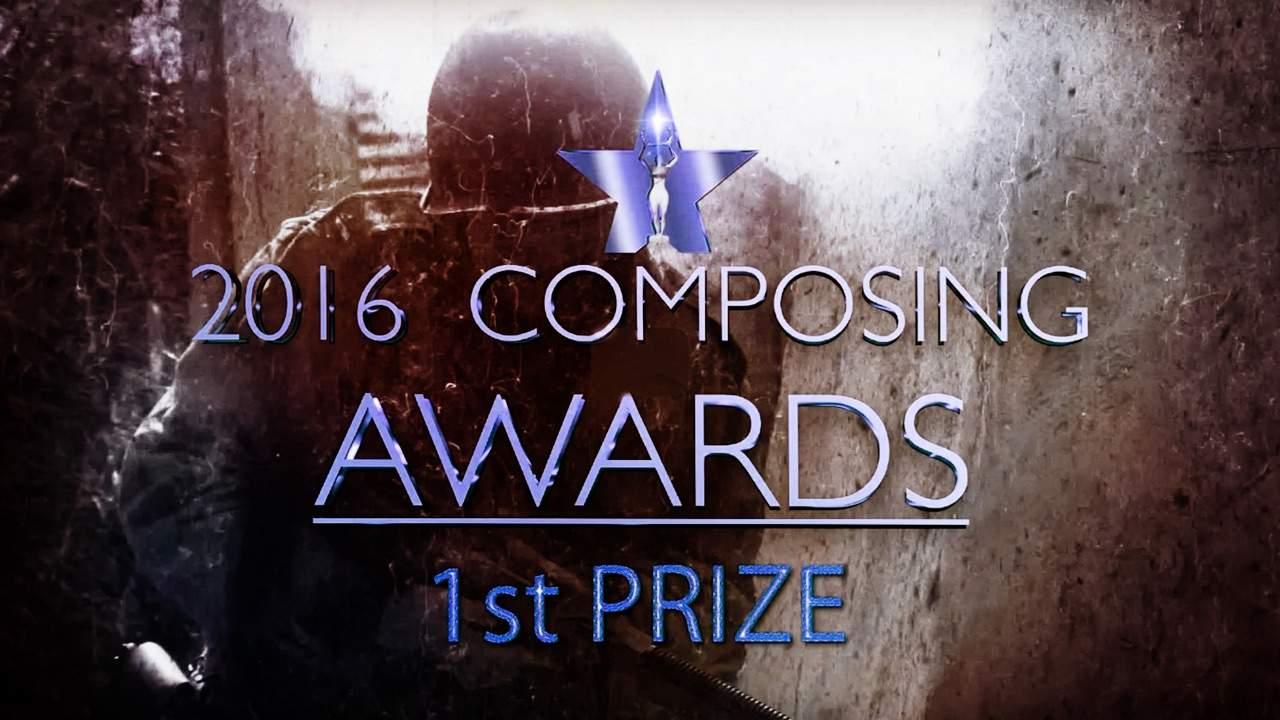 Aeralie Brighton & Ryo Ishido Win Sonokinetic Competition