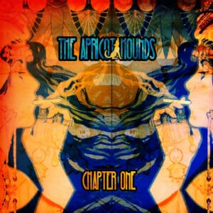 The Apricot Hounds - Chapter One