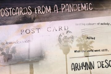 Arhynn Descy - Postcards from a Pandemic