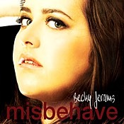Becky Jerams - Misbehave