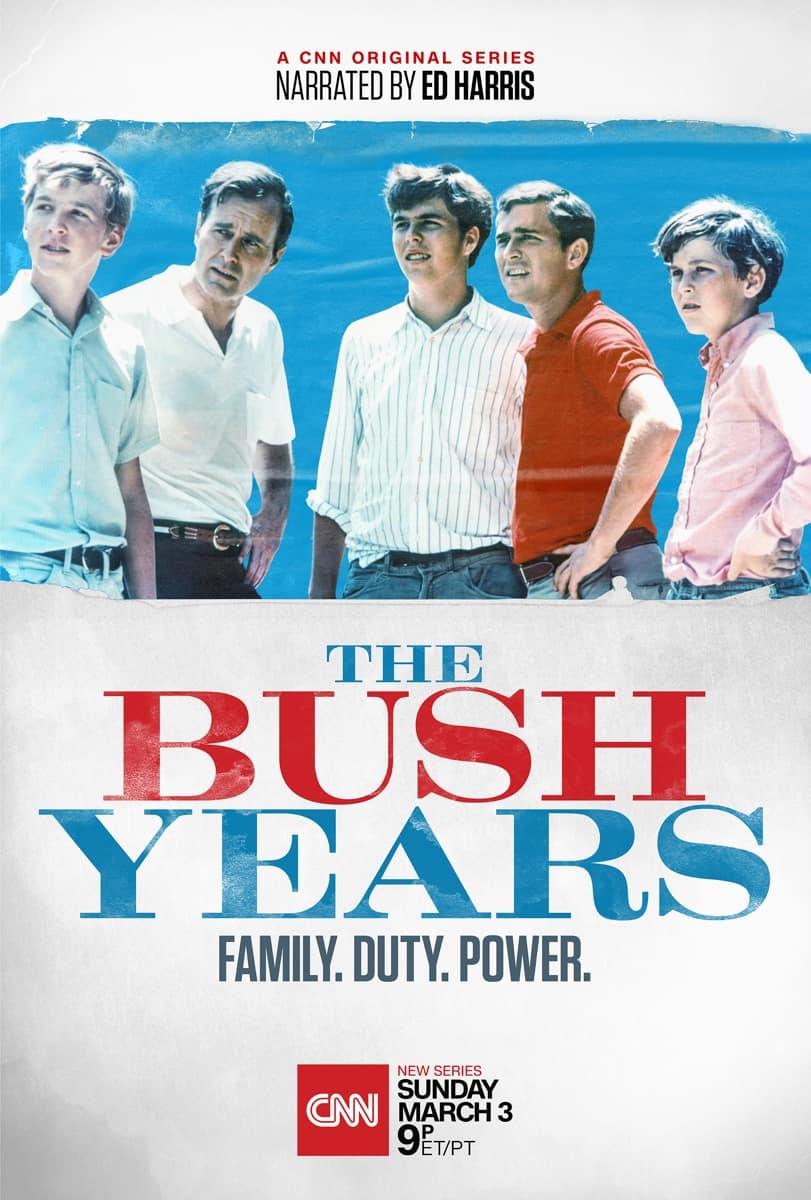 CNN Original Series: The Bushes