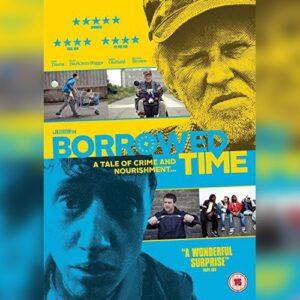 Christopher Barnett - Borrowed Time