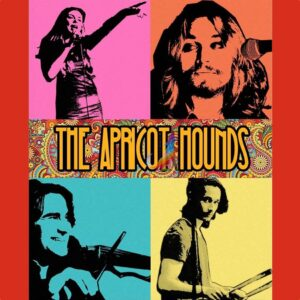 The Apricot Hounds