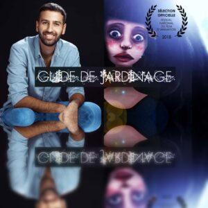 Daniel Markovich - Guide de Jardinage