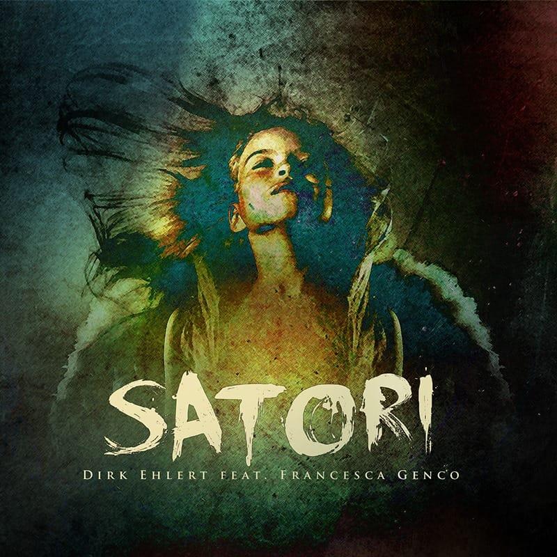 Satori by Dirk Ehlert
