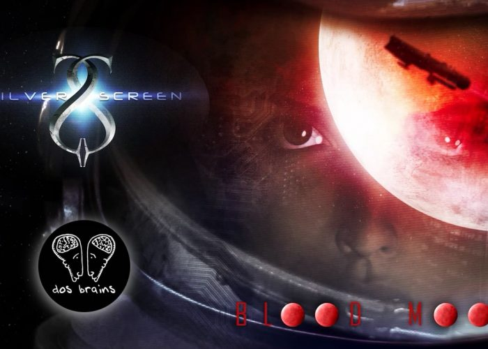 Blood Moon - Silver Screen release by Dos Brains