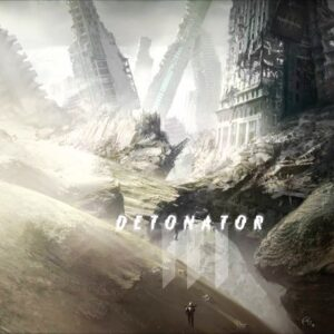 dos brains - Detonator