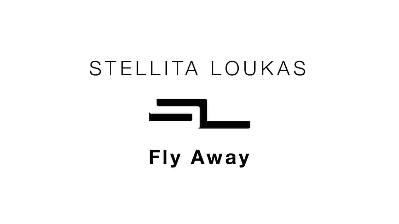 Fly Away by Stellita Loukas