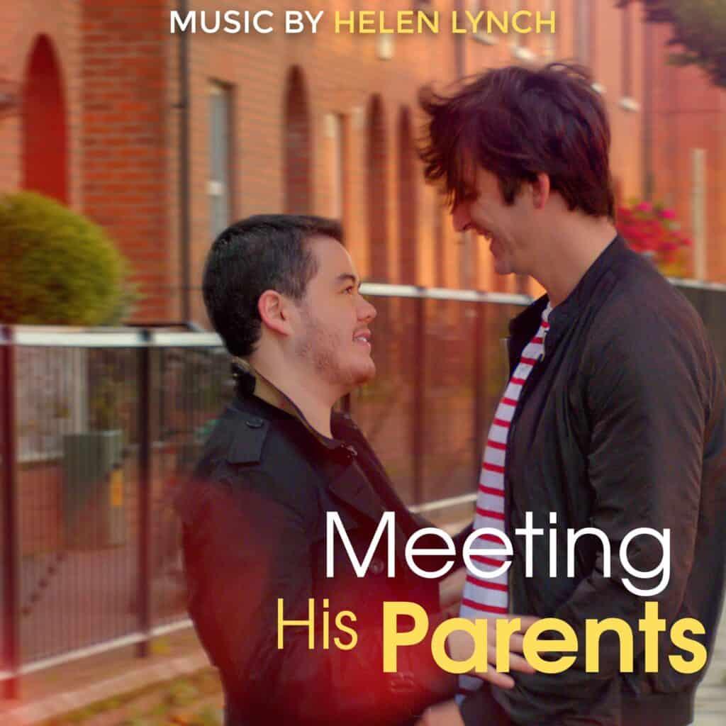 Meeting His Parents OST - Helen Lynch