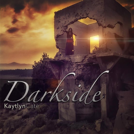 Kaytlyn Cate - Darkside