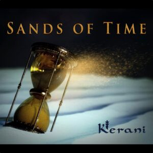 Kerani - Sand of Time cover