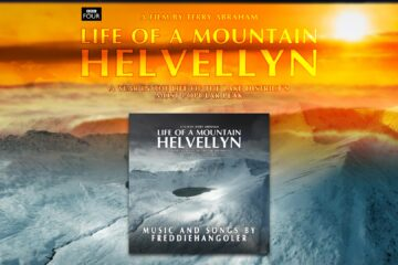 Life Of A Mountain: Levellyn
