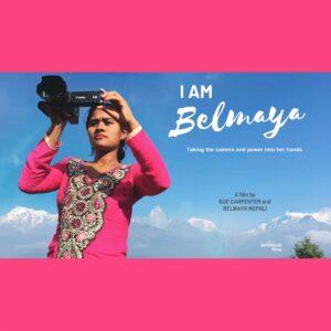 I Am Belmaya documentary