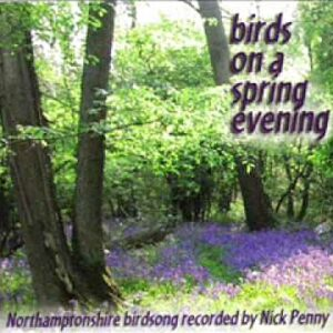 Nick Penny - Birds On A Spring Evening