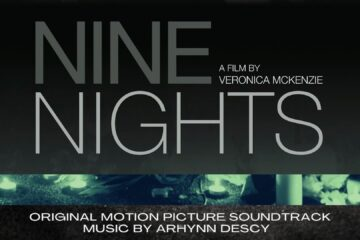 Nine Nights Soundtrack - Arhynn Descy
