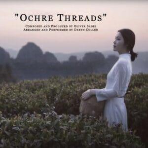 Ochre Threads - Oliver Sadie
