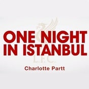 One Night In Istanbul Charlotte Partt