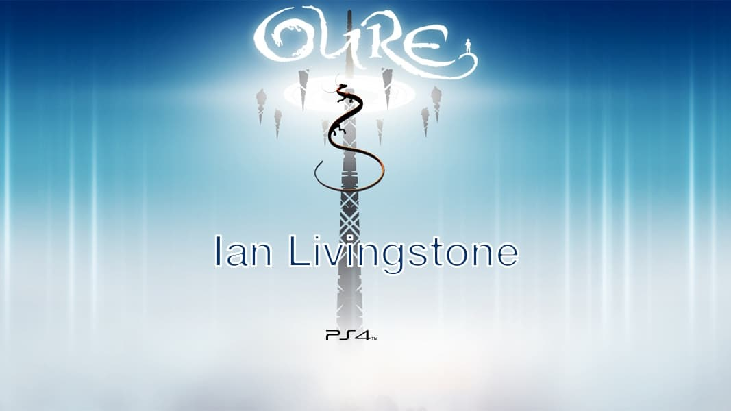 PS4 Oure - Music by Ian Livingstone
