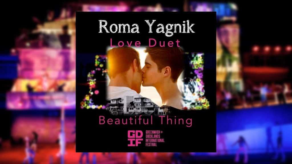 Roma Yagnik Love Duet