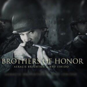 Aeralie Brighton & Ryo Ishido - Brothers of Honor