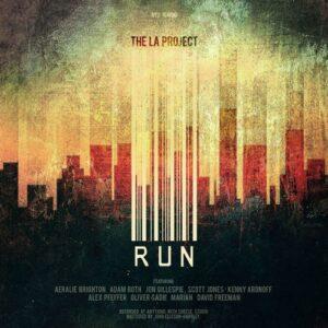 Ryo Ishido - Run