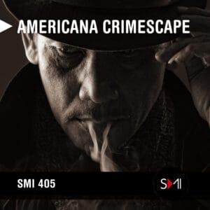 Americana Crimescape