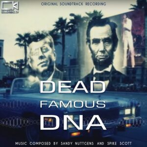 Sandy Nuttgens - Dead Famous DNA