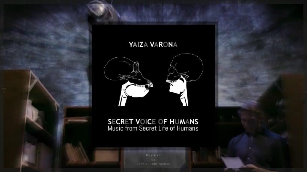 Yaiza Varona's Secret Voice Of Humans