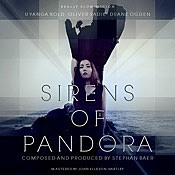 Stephan Baer - Sirens of Pandora