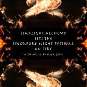 Starlight Alchemy - Singapore Night Festival