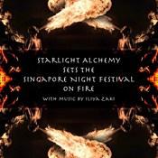 Starlight Alchemy - Singapore Night Festival