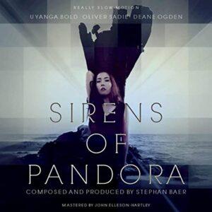 Stephan Baer - Sirens of Pandora