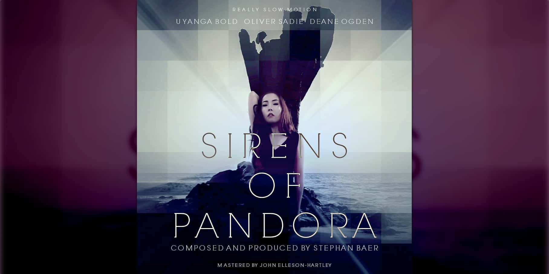 Sirens Of Pandora by Stephan Baer