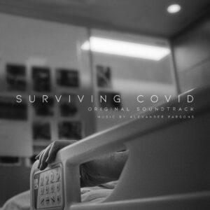 Surviving Covid Soundtrack album cover