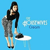 The Housewives - Cream