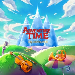 Trend Orchestra - Adventure Time