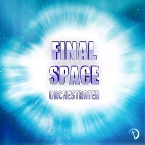 Final Space Orchestrated cover
