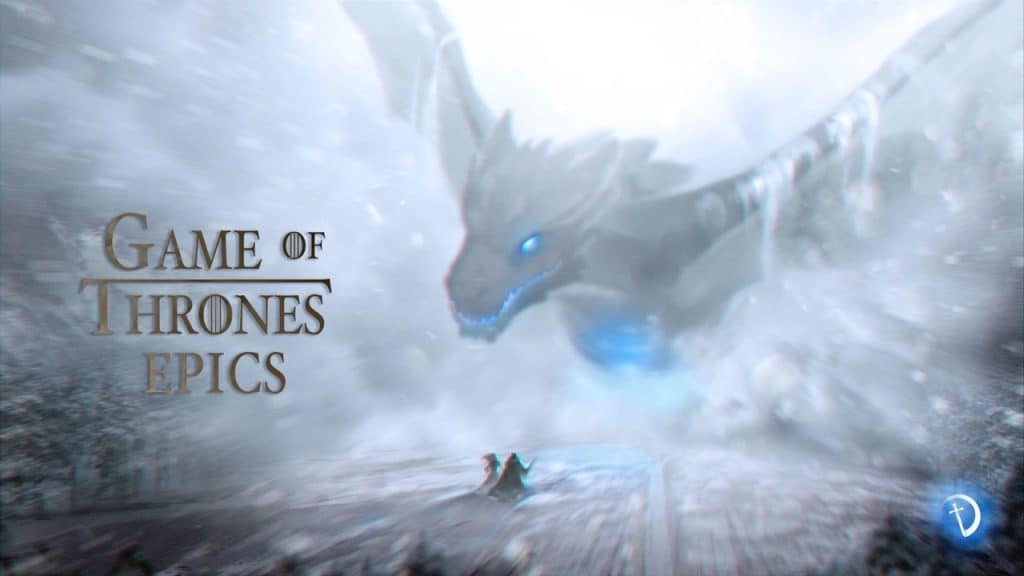 Game of Thrones Epics