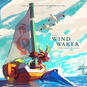 The Wind Waker - The Marcus Hedges Trend Orchestra